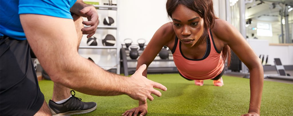 Why Choose Swedish Institute's Personal Training Program?