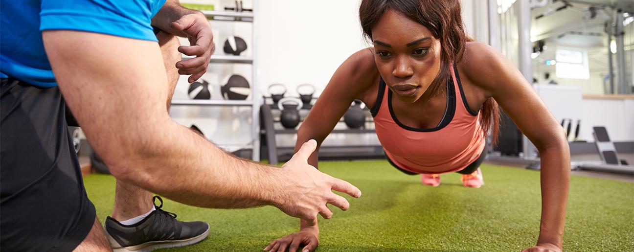 Why Choose Swedish Institute's Personal Training Program?