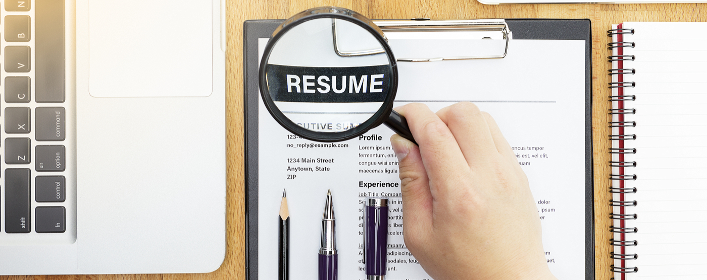 Career Services: Building a Strong Resume that Shines