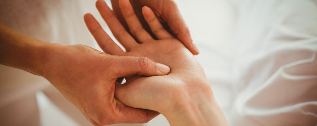Oncology Massage - Swedish Institute - New York, NY