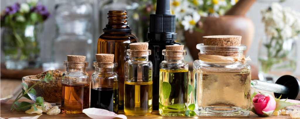 Essential Oils Photo - Swedish Institute Massage Therapy - New York, NY