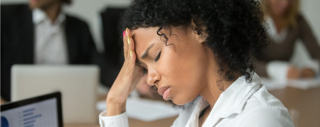 Understanding Stress to Prevent Migraines - Swedish Institute - New York, NY
