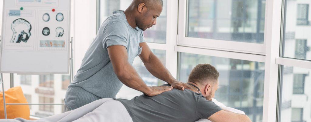Male Massage Therapist - Swedish Institute - New York, NY
