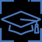 Career Focused Curriculum Icon - Swedish Institute - New York, NY