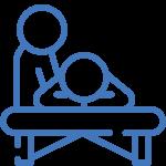 Massage Therapy Icon - Swedish Institute - New York, NY