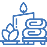 Spa and Wellness Centers Icon - Swedish Institute Massage - New York, NY