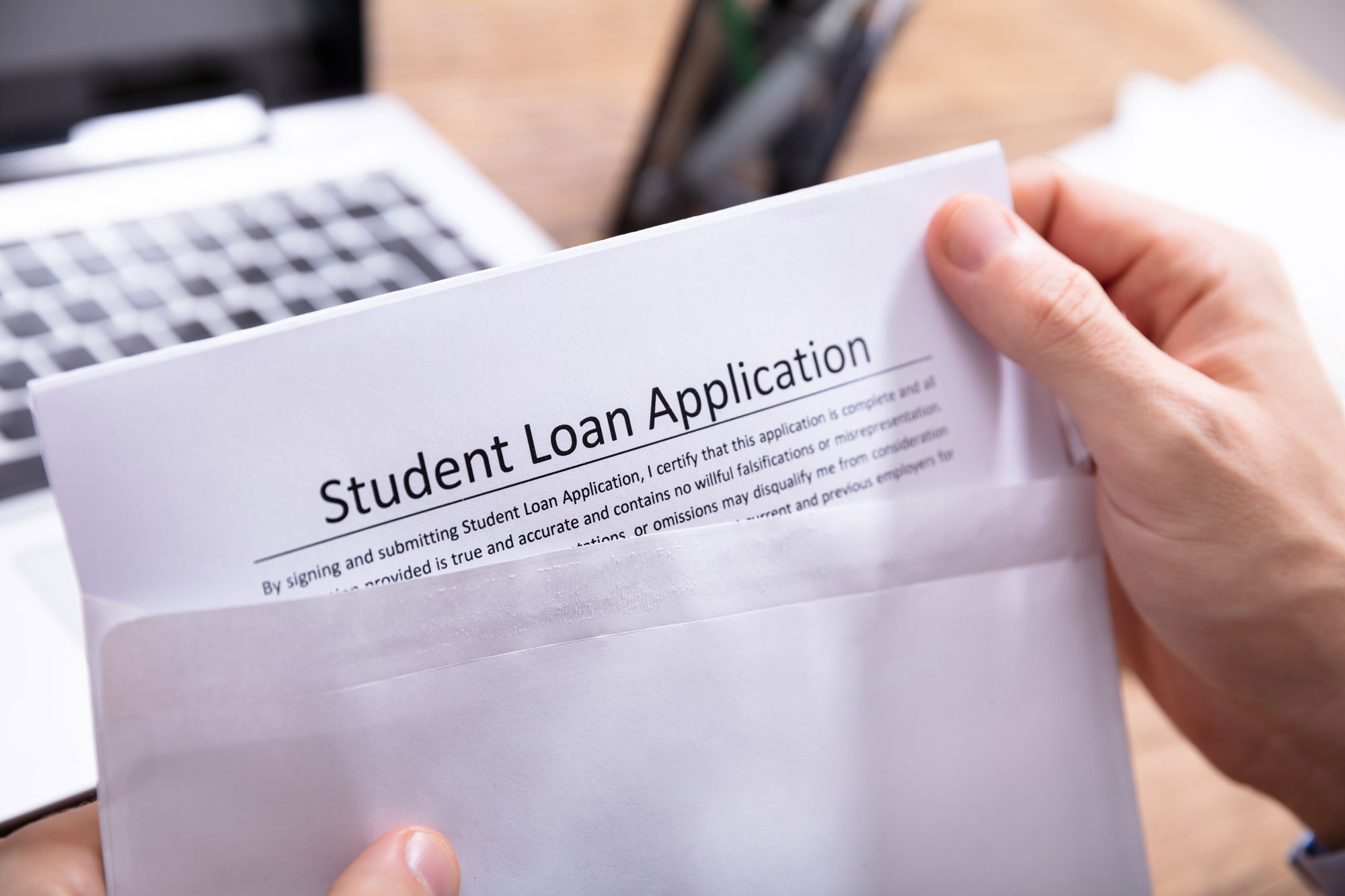 Student Loan Application - Swedish Institute - New York, NY