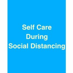Self Care During Social Distancing - Swedish Insitute - New York, NY