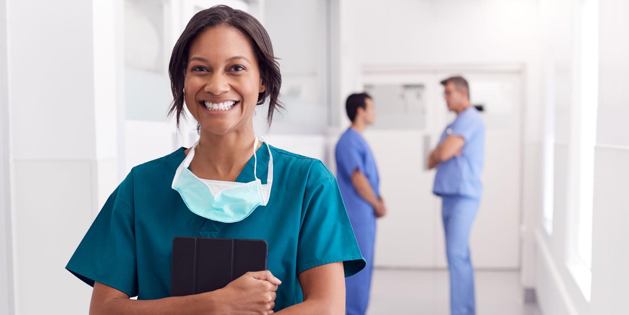Medical Assisting Student Image - Swedish Institute - New York, NY