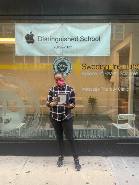 iPad Program - Swedish Institute - New York, NY