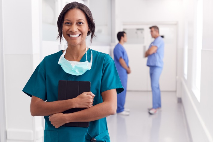How COVID vaccine may impact Allied Health professionals - Swedish Institute - New York, NY